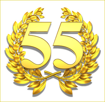 Прикольные поздравления женщине к 50 летию