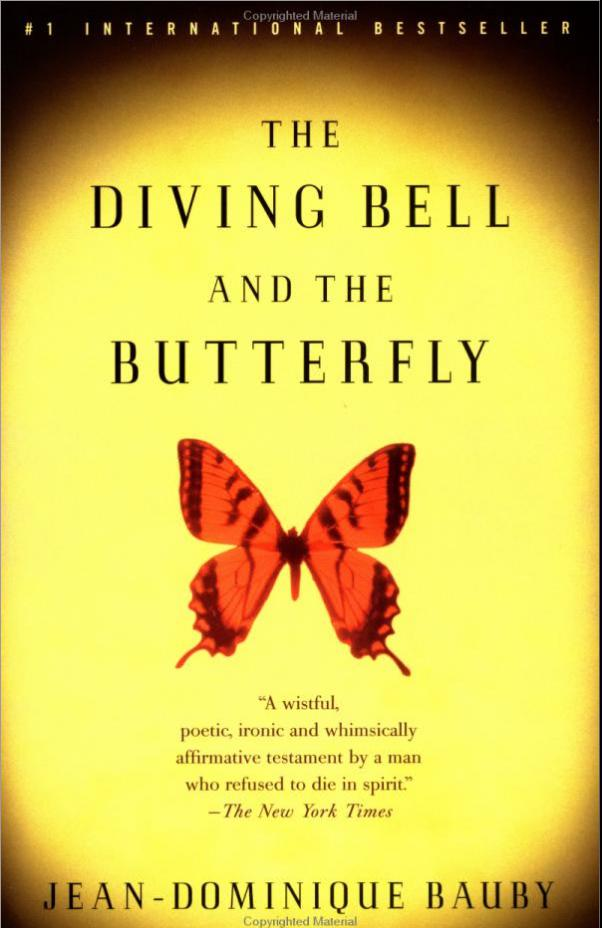 The Diving Bell and the Butterfly, читать, скачать txt, zip, jar