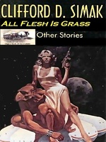All Flesh Is Grass and Other Stories, читать, скачать txt, zip, jar