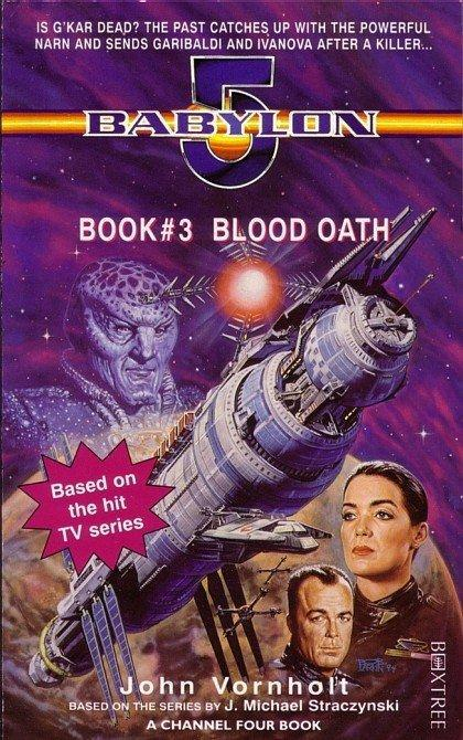 Babylon 5 - Blood Oath, ������, ������� txt, zip, jar