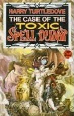 The Case of the Toxic Spell Dump, читать, скачать txt, zip, jar