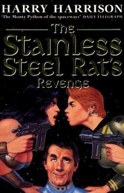 The Stainless Steel Rats Revenge, читать, скачать txt, zip, jar