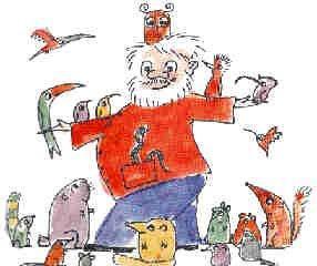 Моя семья и другие звери, читать, скачать txt, zip, jar