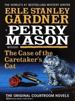 The Case of the Caretakers Cat, читать, скачать txt, zip, jar