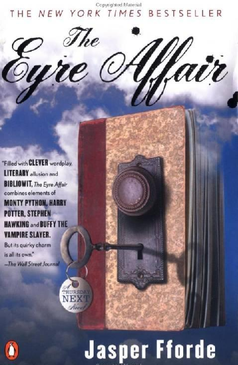 The Eyre Affair, ������, ������� txt, zip, jar