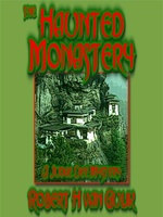 The Haunted Monastery, ������, ������� txt, zip, jar